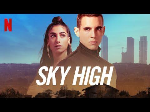 Достать до неба - русский трейлер (субтитры)   Netflix