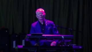 Joe Jackson - It's Different For Girls - Live Toronto Jazz Festival 2016