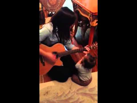 Ali K // Home by Phillip Phillips cover & niece