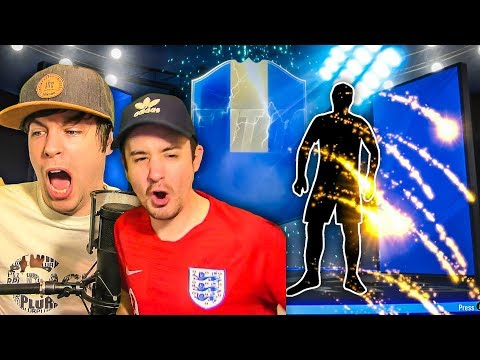 MY 125K ULTIMATE PACKS WERE DEFINITELY BETTER THAN HIS!!! - Fifa 19 Ultimate Team Pack Opening