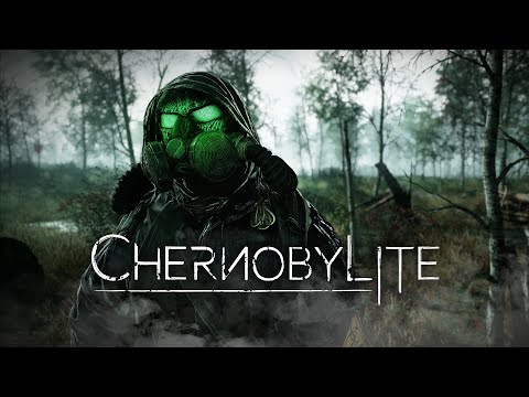 Chernobylite : Official Accolade Trailer