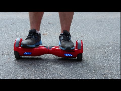 Most Affordable Swagway Self Balancing HoverBoard Full Review!