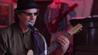 Johnny Nicholas - Texas Bluesman