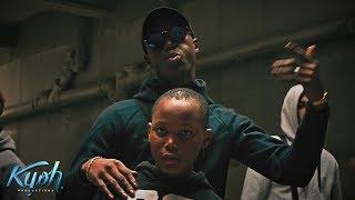 Découvrez tous les nouveaux talents de l'Afro Trap sur Kyoh Productions
