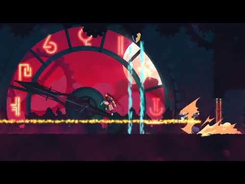 Видео № 0 из игры Dead Cells - Action Game of the Year (US) [NSwitch]
