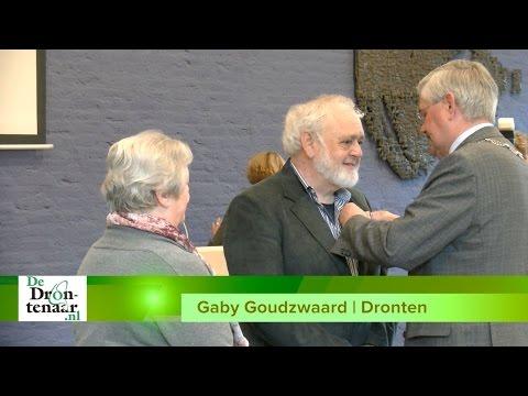 VIDEO | Gaby Goudzwaard krijgt waardering voor wat hij met zijn hart doet