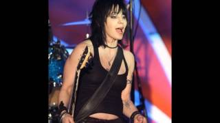 Joan Jett Fun Fun Fun