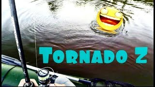 Scorana удилище спиннинговое tornado 2.4 stor8ml