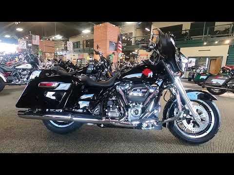 2021 Harley-Davidson Electra Glide Standard FLHT