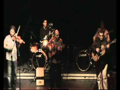 Benga Show - live