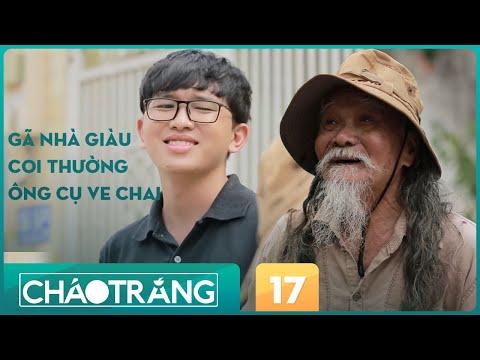 Gã nhà giàu coi thường túi đồ cũ rách vứt cho người nghèo | Phim Ngắn 2019 | Cháo Trắng 17