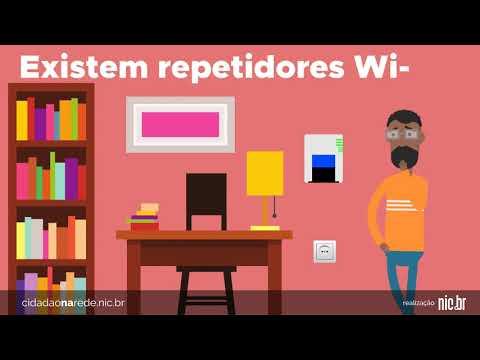 Imagem de capa do vídeo - Repetidores WiFi