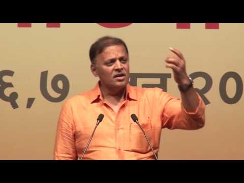 Avinash Dharmadhikari | How to Choose a Career [Part 1/2] | Career Vyakhyanmala