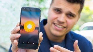 Полный Обзор Android O 8.0. Все что нужно знать о новом Android