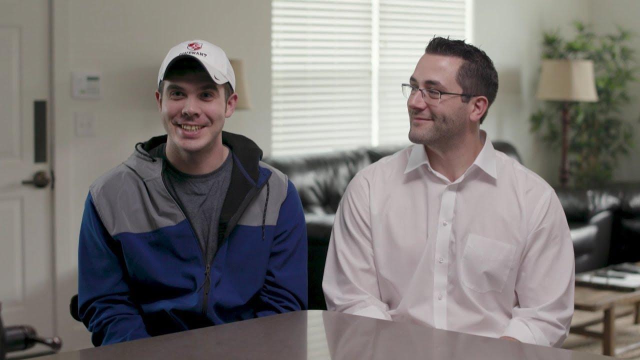 MENTORS: Josh & Tyler
