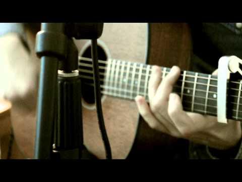 Soul and Bones - David Grout - Acoustic Live Session