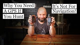 Why You Need A Gps And It's Not For Navigation