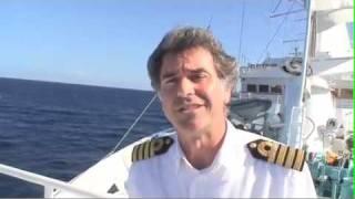 Windstar's Back-to-Back Caribbean Cruises