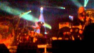 Acid Drinkers - Hiperenigmatic Stuff of Mr. Nothing (Rockowe Zakończenie Lata 2010)