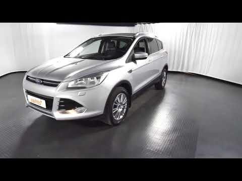 Ford KUGA 1,6 EcoBoost 150 FWD Start/Stop Titanium, Maastoauto, Manuaali, Bensiini, ILC-200