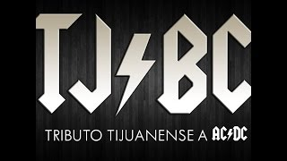 AC/DC - Let me put my love into you (cover by) TJ/BC @ Rouge 2020 (Tijuana)