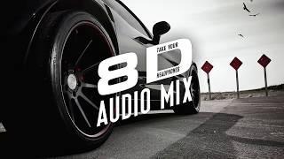 Best 8D Audio DJ Mix   BASS BOOSTED 8D AUDIO   CAR MUSIC 8D TUNES