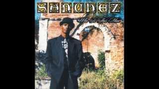 Sanchez - Amazing Grace [Gospel] (HQ)