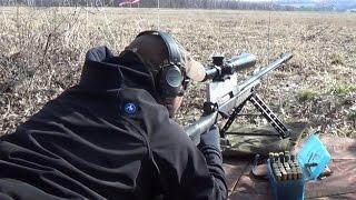 Российские снайперы «сделали» американцев в стрельбе на дальность