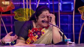 gratis download video - Super Singer Junior - Idho Idho En Pallavi by SPB and Chithra