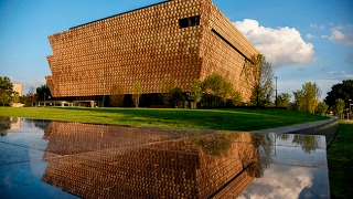 LIVE from the Smithsonian National Museum of African American History & Culture