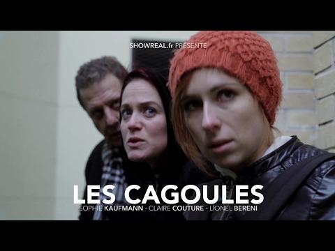 Les Cagoules