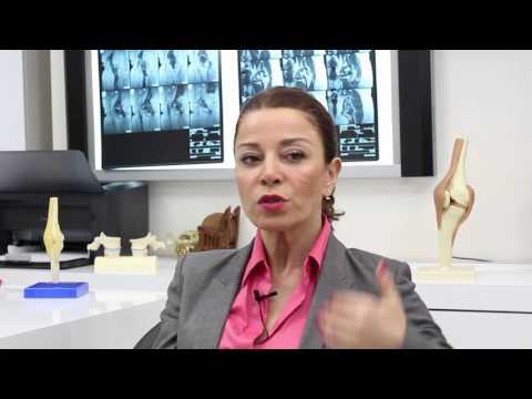 Sırt Ağrısı Nasıl Tedavi Edilir - Op. Dr. Neşe Stegemann