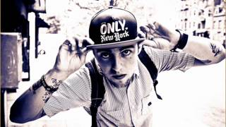 Chevy Wood Ft Mac Miller  The Drive