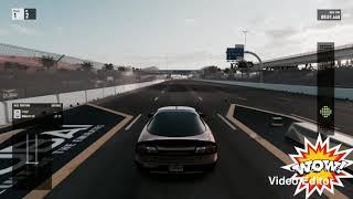 8.509 02' Camaro | FM7 EXP