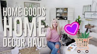 Home Goods Home Decor Haul