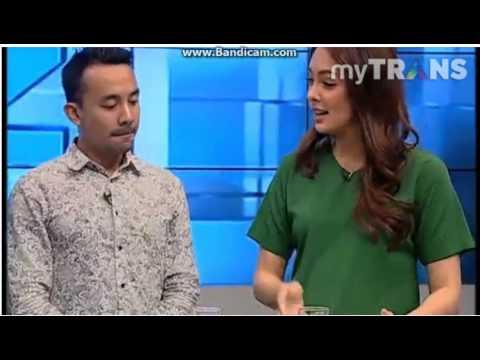 Video Dr  Oz indonesia Membahas Obat Alami Atasi Radang Tenggorokan