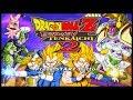 Dragon Ball Z Budokai Tenkaichi 2 Saga Sayajin hd 60fps