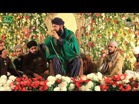 New Kalam Sarkar Ki Aamad Marhaba Hashar Tak Daly ge