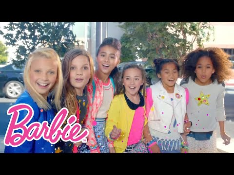 Fifth Harmony - Anything is Possible (Barbie Theme Song) | @Barbie