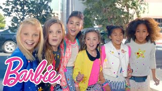 Fifth Harmony - Anything Is Possible (Barbie Theme Song) | Barbie