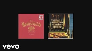 Ted Chapin on The Rothschilds | Legends of Broadway Video Series