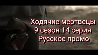 Ходячие мертвецы 9 сезон 14 серия [Русская  озвучка]