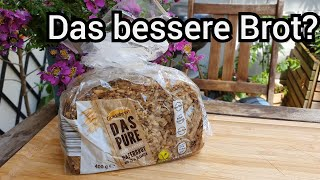 Goldähren Das Pure Brot ohne Weizen   Saatenbrot / Haferbrot   FoodLoaf