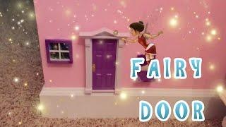 Fairy Door Magic Brooke And Azlynn Show