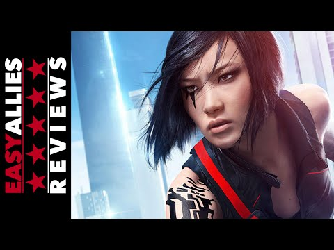 Mirror's Edge Catalyst - Easy Allies Review - YouTube video thumbnail