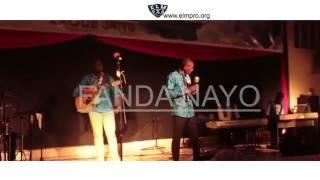 Past. Athom's Mbuma Feat Grâce Music   Fanda Na Yo   Lyrics   Moïse Muyumba AC   Fanda Live