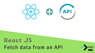 How to fetch data from an API in React