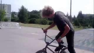 preview picture of video 'Radomsko BMX'