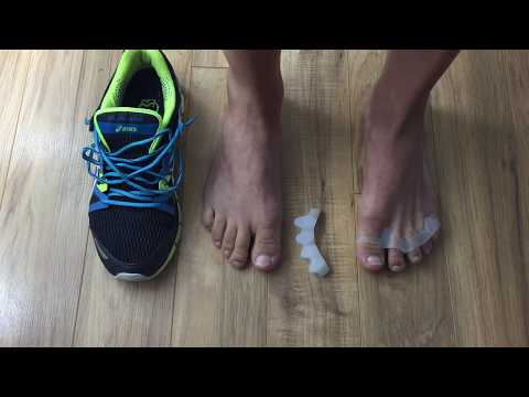 Toe Spreaders Explained