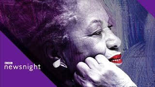 Celebrated Author Toni Morrison Dies